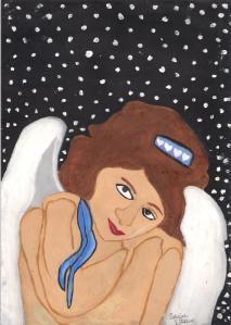 Baby angel final version