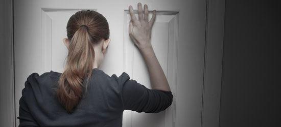 woman-behind-closed-door & Wrong Door From Past Unlocked \u2013 Of Organized \u0026 Twisted Chaos ... Pezcame.Com
