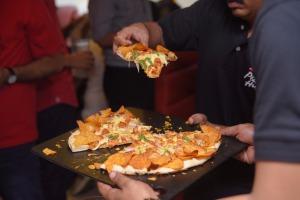 Doritos Pizza (2)