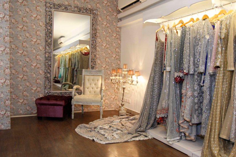Zainab Chottani flagship store (2)